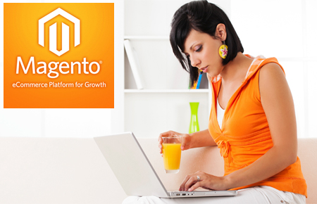 magento training webwinkel