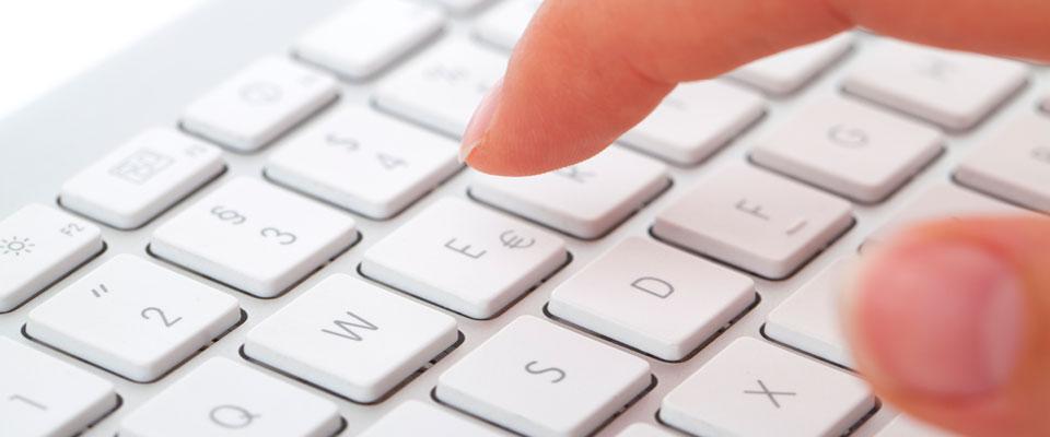 Tekstschrijven voor print en internet